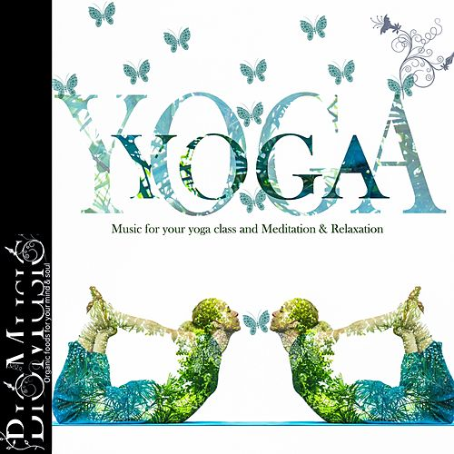 Yoga by Asian Traditional Music