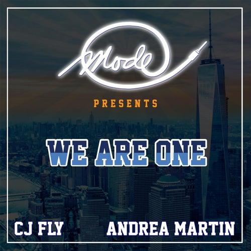 We Are One von CJ Fly