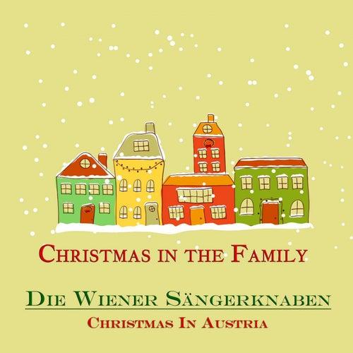 Christmas In Austria (Christmas in the Family) von Wiener Sängerknaben