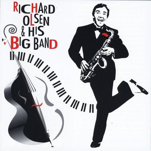 As Long as I'm Singing de Richard Olsen