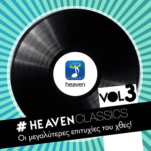 Heaven Classics, Vol. 3 de Various Artists