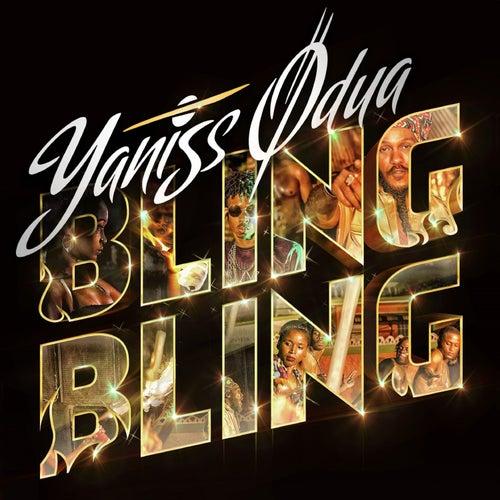 Bling bling by Yaniss Odua