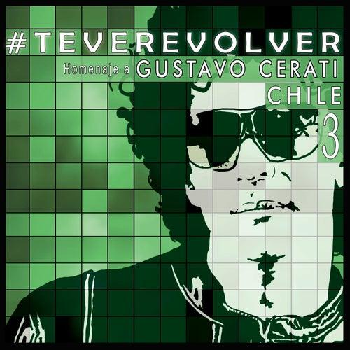 Te Veré Volver - Tributo Chileno a Cerati (Disco 3) de Various Artists