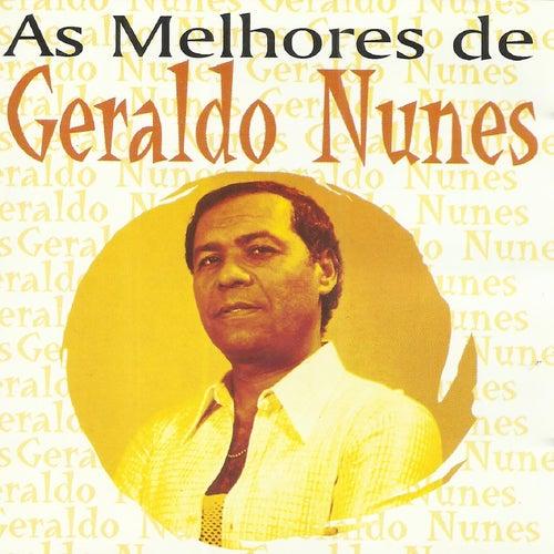As Melhores de Geraldo Nunes de Geraldo Nunes