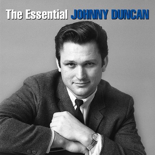 The Essential Johnny Duncan de Johnny Duncan