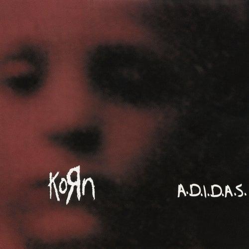 A.D.I.D.A.S. - Ep by Korn