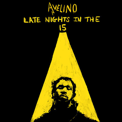 Late Nights in the 15 de Avelino