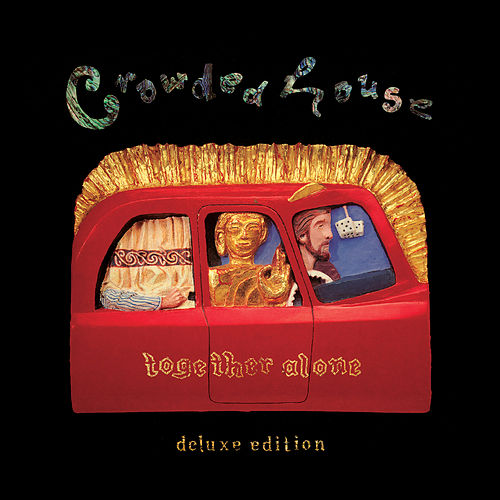 Private Universe (Home Demo) de Crowded House