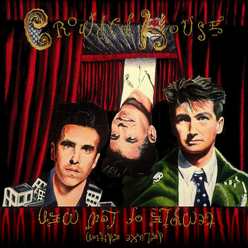Never Be The Same (Home Demo) de Crowded House