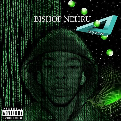 Magic 19 by Bishop Nehru