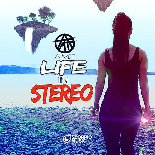 Life in Stereo von A.M.T