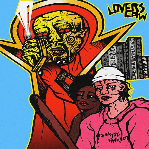 Lovers Law von Ratboy