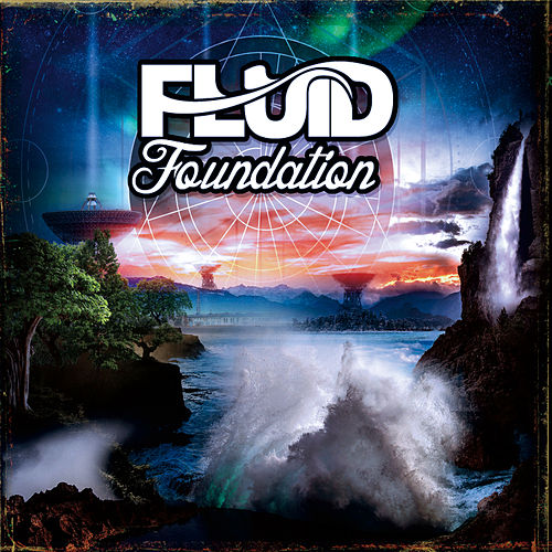 Fluid Foundation by Fluid Foundation