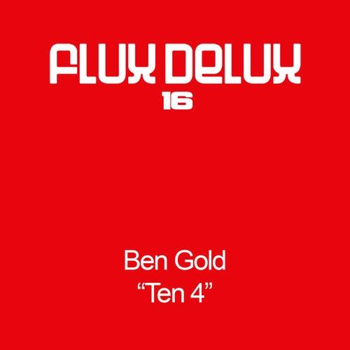 Ten 4 van Ben Gold