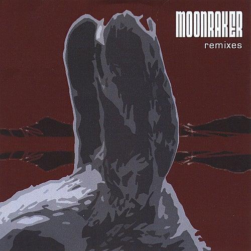 Moonraker Remixes von Various Artists