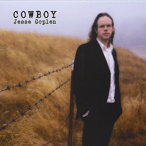 Cowboy by Jesse Goplen