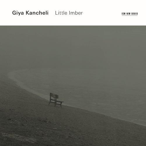 Kancheli: Little Imber de Nederlands Kamerkoor