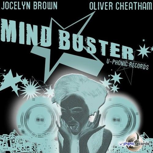 Mindbuster fra Jocelyn Brown