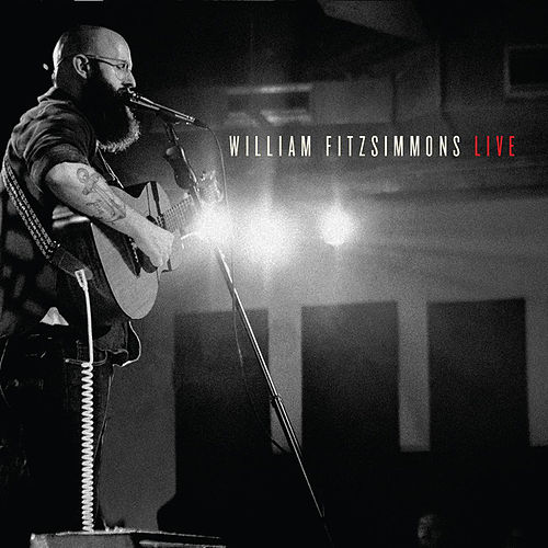 Live by William Fitzsimmons