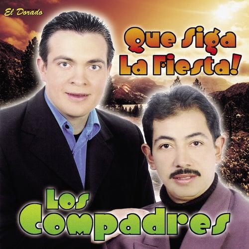 Que Siga la Fiesta by Los Compadres