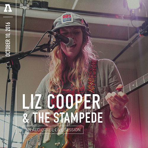 Liz Cooper & the Stampede on Audiotree Live by Liz Cooper