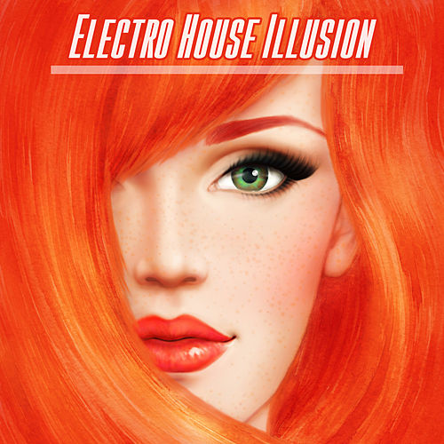 Electro House Ilusion by Various Artists