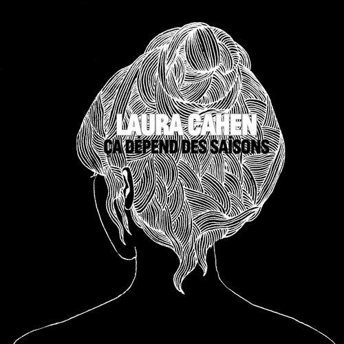Ça dépend des saisons - Single de Laura Cahen