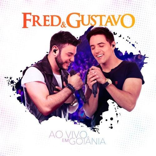 Ao Vivo em Goiânia de Fred & Gustavo