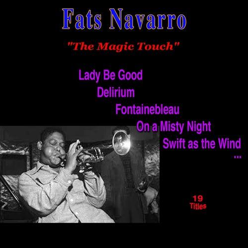 The Magic Touch de Fats Navarro