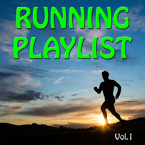 Running Playlist Vol. 1 by Various Artists