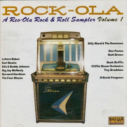 Rock-Ola! The Revola 1950s Sampler de Various Artists