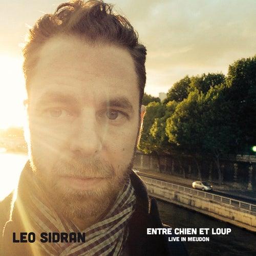 Entre chien et loup (Live in Meudon) by Leo Sidran