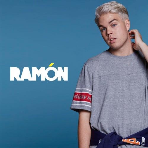 Never Forget You fra Ramón