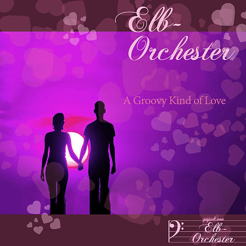A Groovy Kind of Love von Elb-Orchester