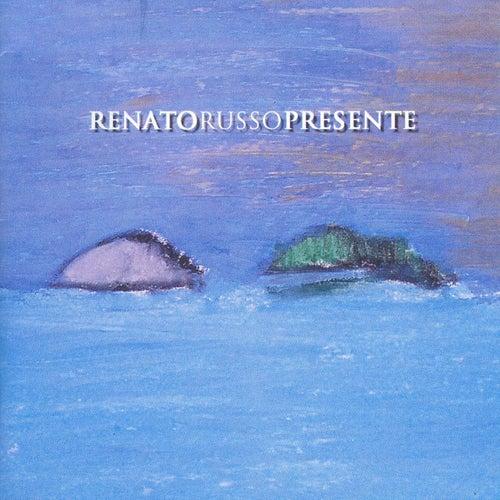 Presente de Renato Russo