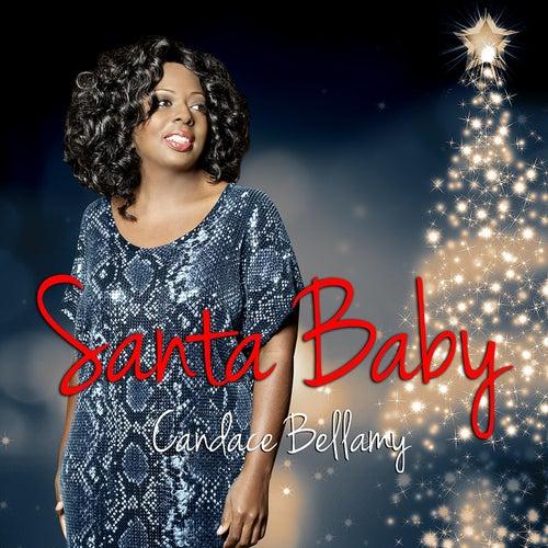 Santa Baby de Candace Bellamy