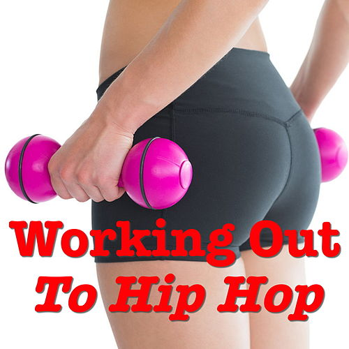 Working Out To Hip Hop de Various Artists
