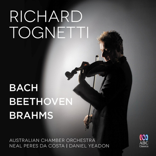 Bach – Beethoven – Brahms by Australian Chamber Orchestra