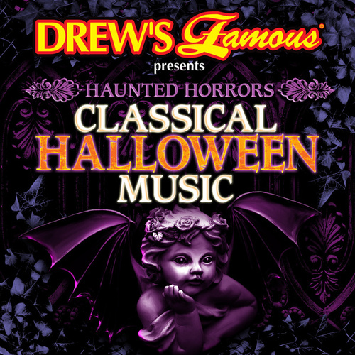 Haunted Horrors: Classical Halloween Music by The Hit Crew(1)