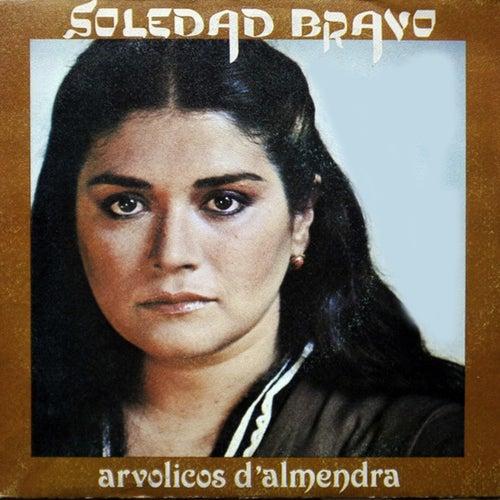 Arvolicos d'Almendra de Soledad Bravo