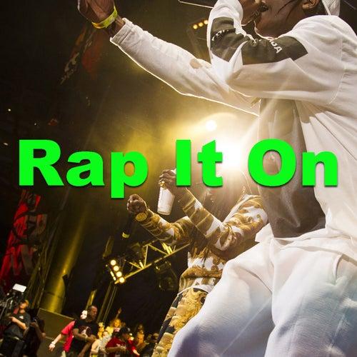Rap It On de Various Artists