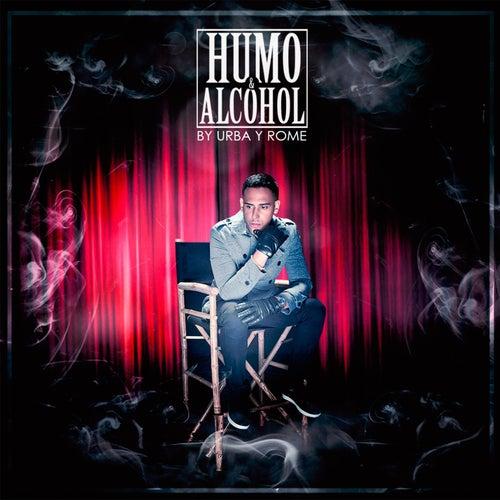 Humo y Alcohol de Andino