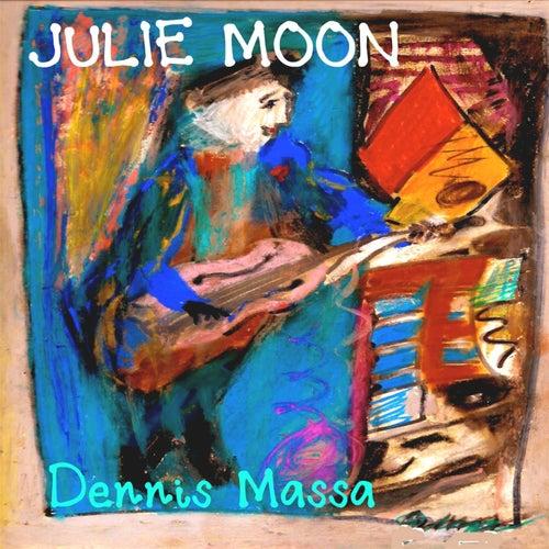 Julie Moon von Dennis Massa