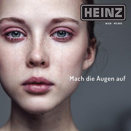 Mach die Augen auf by Heinz aus Wien