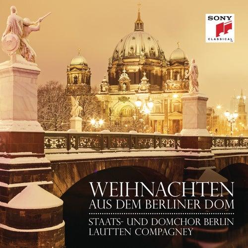 Weihnachten aus dem Berliner Dom de Lautten-Compagney