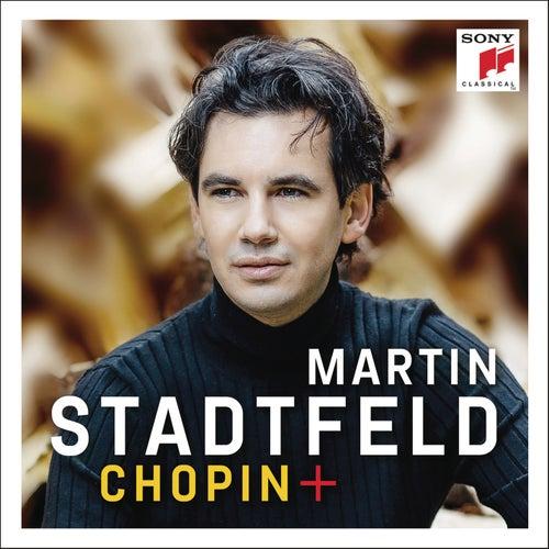 Chopin + by Martin Stadtfeld
