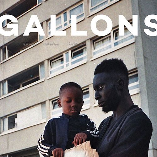 Gallons by Kojey Radical