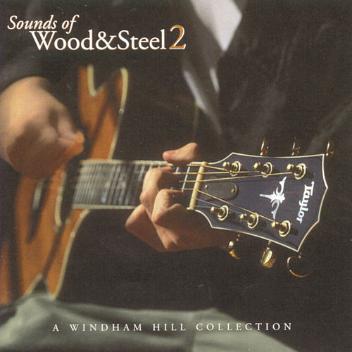 Sounds Of Wood & Steel 2 de Various Artists