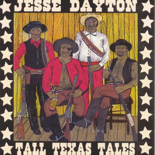 Tall Texas Tales by Jesse Dayton