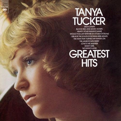 Tanya Tucker'S Greatest Hits by Tanya Tucker